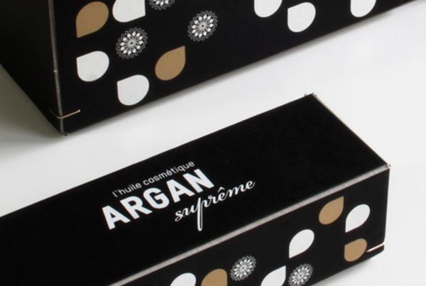 Argan Supreme