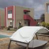 Posada Paraiso 3 houses and garden