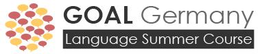 Logo GOAL Germany Sprachreisen