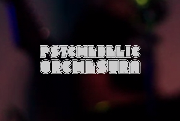 Psychedelic Orchestra