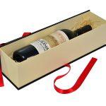 1er Box mit rotem Band - Dehesea La Granja
