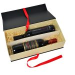 2er Box mit rotem Band - Montepulciano Cantaloro