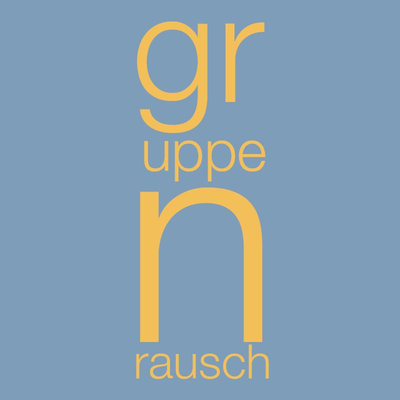 gruppenrausch - Freelancer für Webprojekte in Berlin