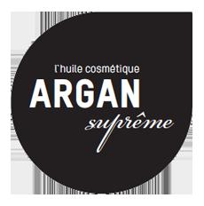 Logo Argan Supreme