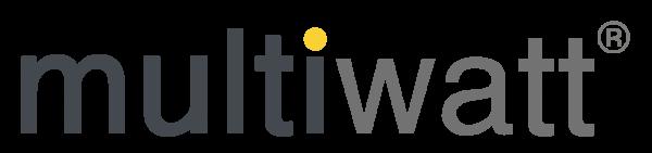 Logo multiwatt® Energiesysteme GmbH