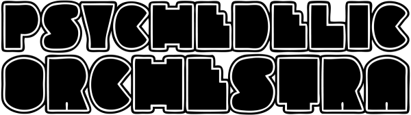 Logo Psychedelic Orchestra