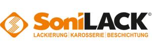 Logo SoniLACK